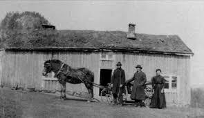 1800-1850 tallet i Norge