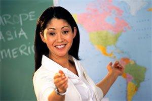 studieplan for lærere