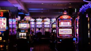 <b>Spilleautomater på nett: en guide</b>