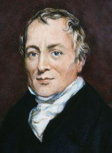 <b>David Ricardo (1772 - 1823)</b>