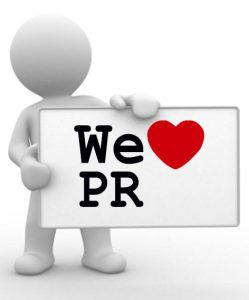 <b>Public Relation (PR)</b>