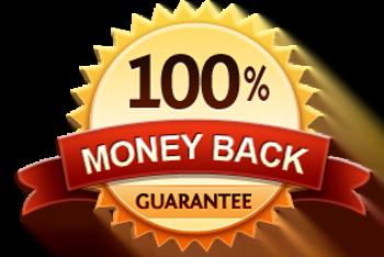 Pengene tilbake garanti