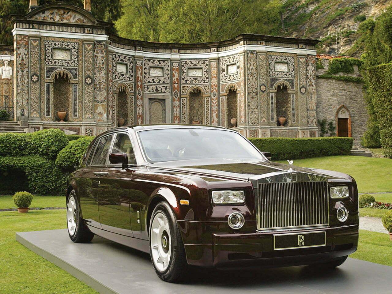 Rolls-Royce-Phantom