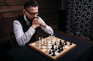 <b>Slik stimulerer du hjernen ved hjelp av strategiske spill</b>
