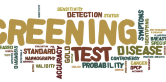 Wordle-Screening
