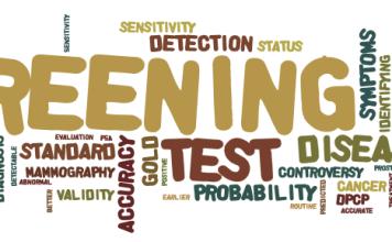 Wordle-Screening