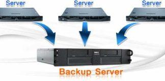 backup-server