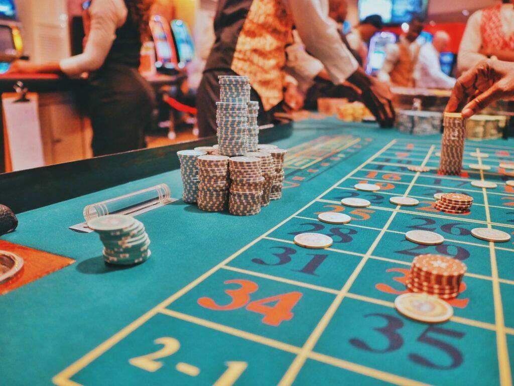 casino koder