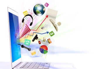 Digitalt produkt
