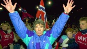 <b>Norsk økonomi 1990 - tallet</b>