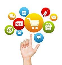 <b>Valg av e-handelsløsning (nettbutikk)</b>