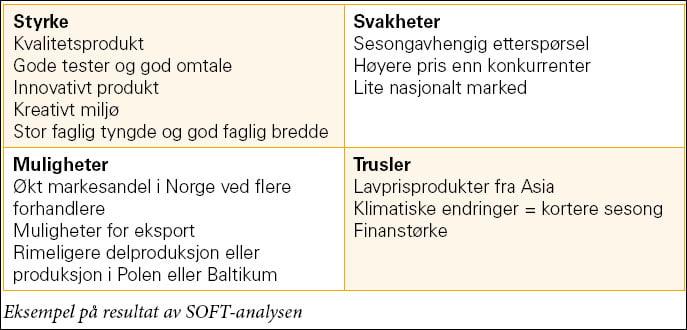 essay eksempel norsk