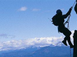 fjellklatrer