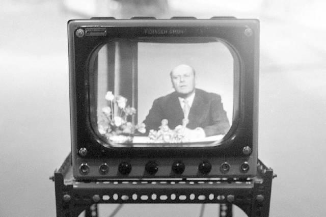 fjernsyn
