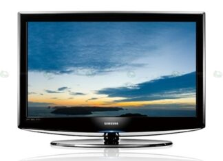 hd-fjernsyn