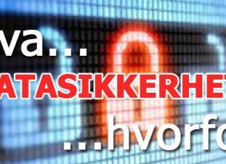 hvorfor-datasikkerhet