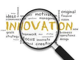 <b>Innovasjonkilder : - Jakten på den gode ideen!</b>