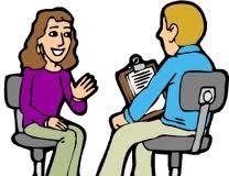 intervjuform