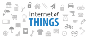 <b>Tingenes Internett («Internet of Things»)</b>