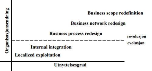 it-organisasjon
