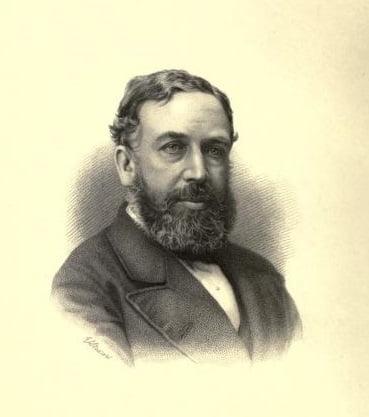 W. Stanley Jevons