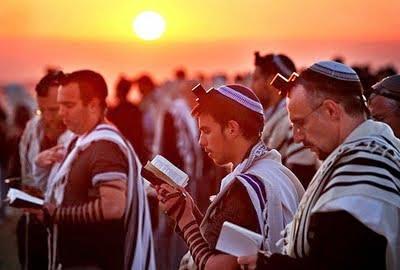 Jødedom (Fakta, religion og atferd)