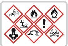 kjemikaljer