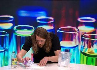 kjemiske eksponeringer