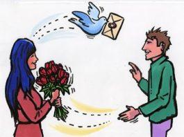 kommunikasjonsmaal