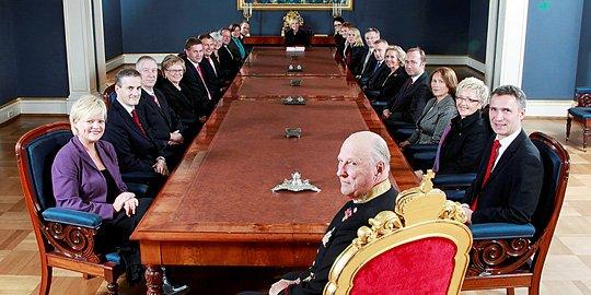 kongen-statsraad