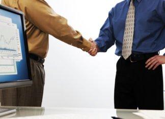 kontraktforhandlinger