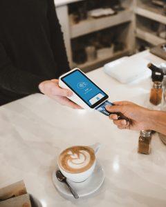 <b>Betalingsteknologier tar skritt framover</b>