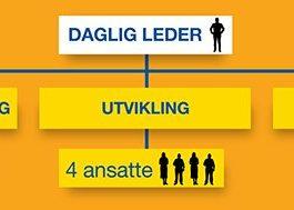 linjeorganisasjon