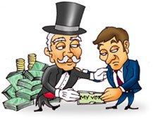 <b>Public Relation (PR) - Lobbying (korridorpolitikk)</b>
