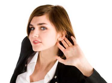 Lyttenivåer i salg