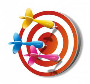 <b>Sett klare mål og definer målgruppen</b>