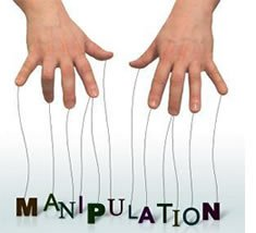 manipulasjon