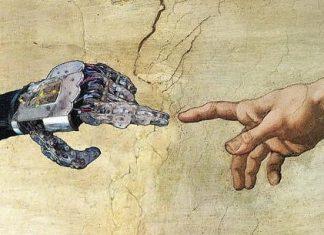 menneske-maskin