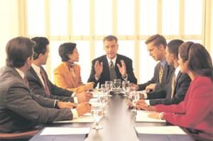 <b>Personlige møter som kanal for krisekommunikasjon</b>