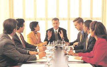 Møter