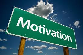 <b>Motiv og motivasjon</b>