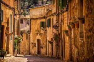 <b>Her kan du reise og bo i Spania i 2021</b>