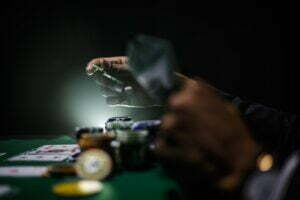 <b>Derfor er casino mest interessant for menn</b>