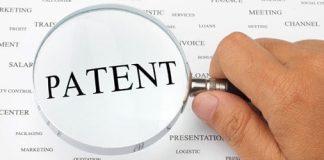Patent søk