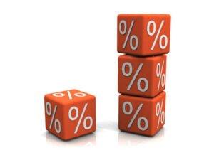 <b>De magiske prosentsatsene for en grunder og investor</b>