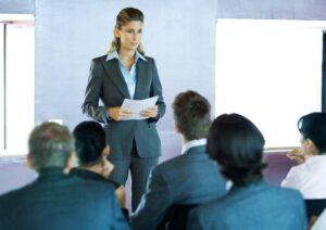 <b>Rekruttering og opplæring</b>
