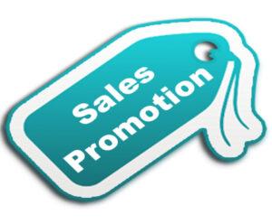<b>Sales Promotion (SP)</b>
