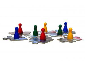 <b>Nettstedets oppgave- og innholdstrategi</b>