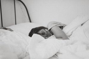 Søvn og velvære