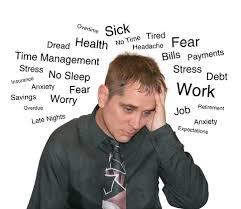 <b>Stress</b>